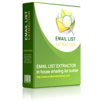 Email List Extractor Software